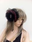 Angelica Brigade Hair Fascinator