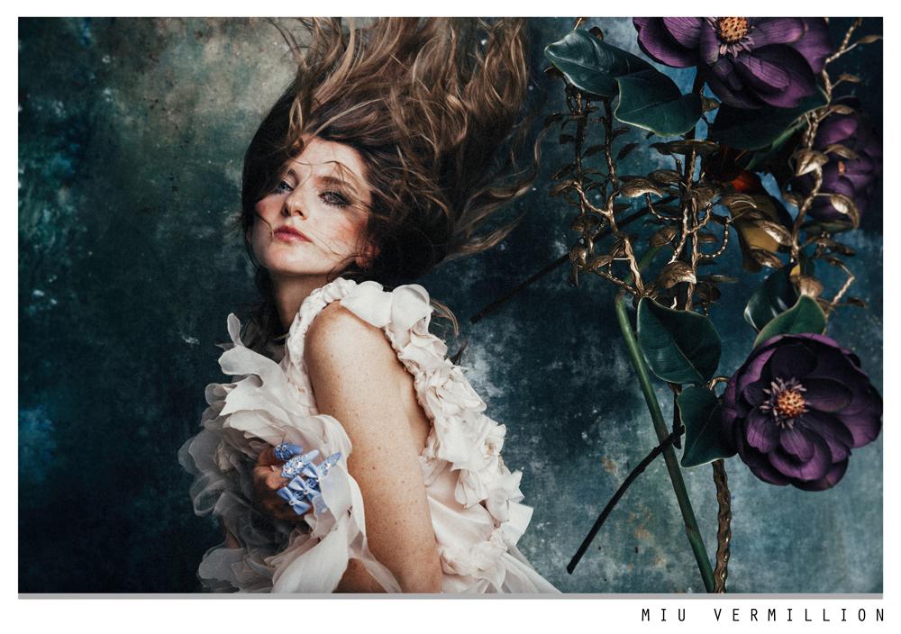 miu vermillion fine art photography - muses 003 (original version) - www.miuvermillion.com