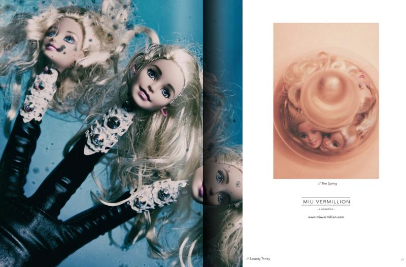 Miu Vermillion   Art   Still Life Photography - DPI Magazine Vol. 06