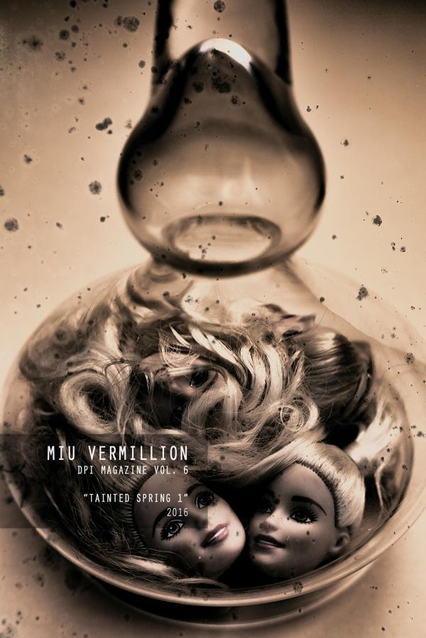 Miu Vermillion   Art   Still Life Photography - Tainted Springs 01
