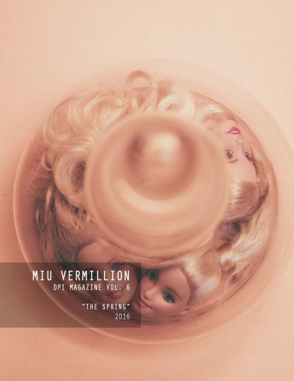Miu Vermillion   Art   Still Life Photography - The Spring