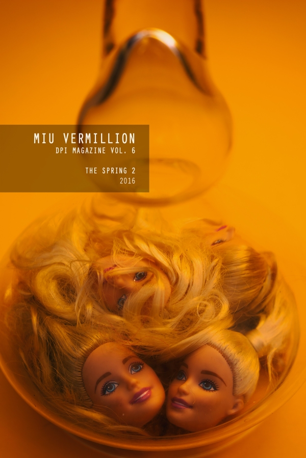 Miu Vermillion   Art   Still Life Photography - The Spring 02
