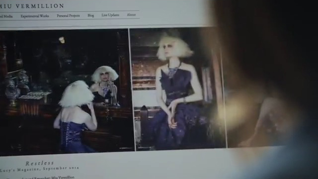 Condé Nast and Wix.com Let Photographers Compete to Shoot the Cover of Major Magazines | via miu vermillion