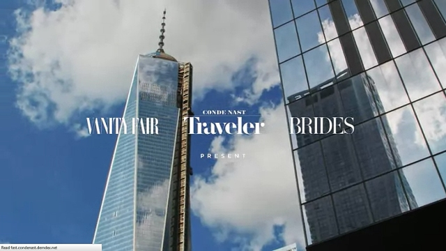 Condé Nast and Wix.com Let Photographers Compete to Shoot the Cover of Major Magazines