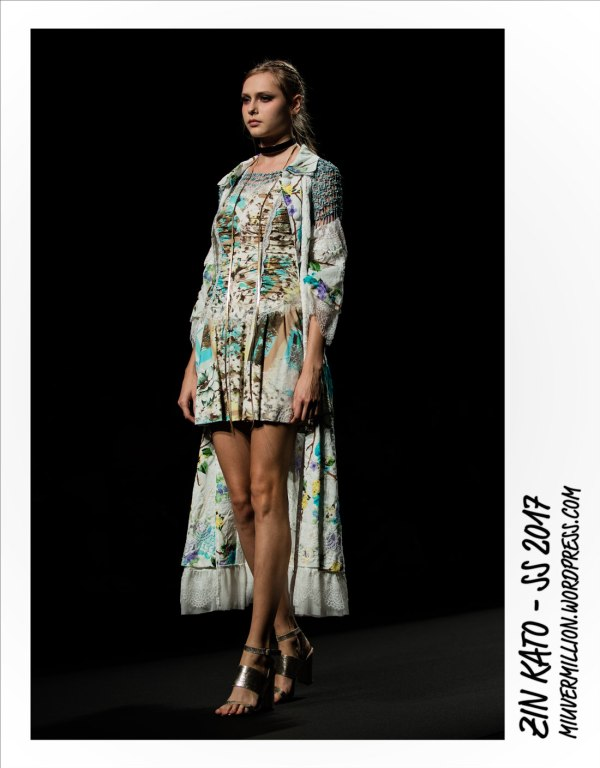 [Amazon Fashion Week Tokyo SS 2017]