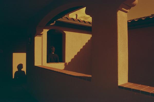 Kono! Rotwild CN 400 35mm film + Lomography LC-A+ // miu vermillion photography blog